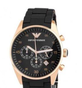 Часы Armani sport