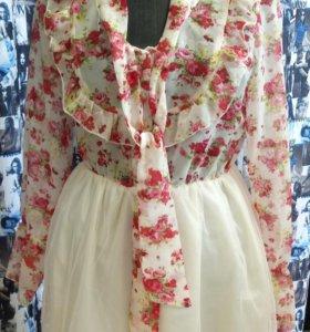 Платье R.jstori