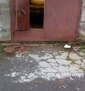 Капитальный гараж, район маяк