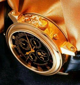 Часы Патек