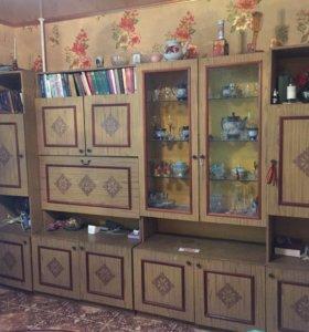 Стенка мебель шкаф комод тумба