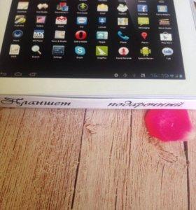 Шоколадный планшет
