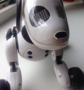 Интерактивная игрушка долматинец Зумер