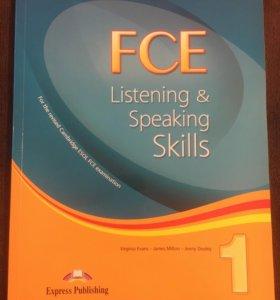 FCE Listening Speaking Skills 1