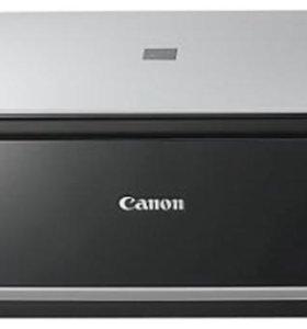Canon pixma MP210-картридж высох