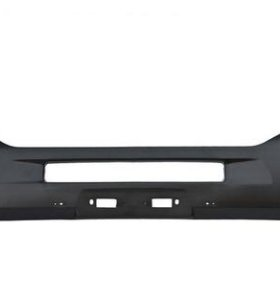 Накладка на передний бампер 6400G469
