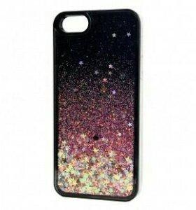 📱 Чехол силиконовый на iPhone 5/5S