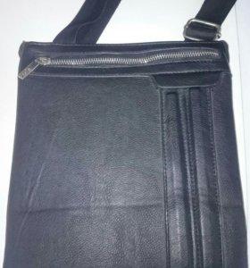 Zolla сумка мужская