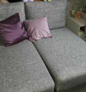 Диван, угловой диван