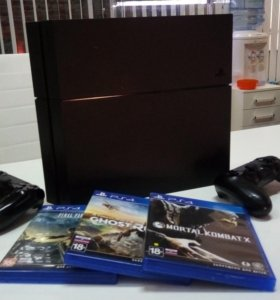 PS4 Игры.геймпады