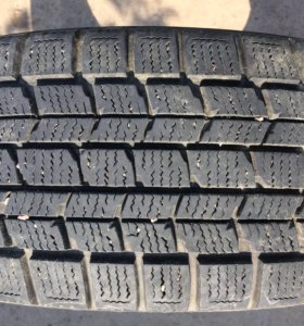 Зимняя резина Dunlop
