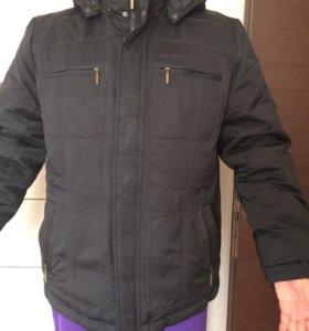 Куртка Finn Flare размер 3XL