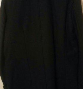 Пальто мужское итальянское, бренд Carducci