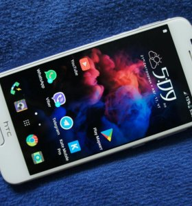 HTC One A9 32Gb White