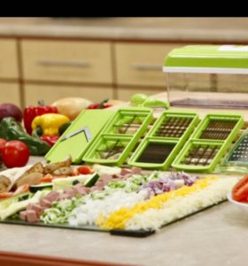 Универсальная система для приготовления блюд