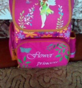 Портфель для 1 -3 классов.