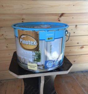Пропитка Pinotex (Пинотекс) 10 литров