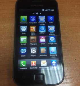 Samsung Galaxy S scl CD GT-I9003