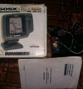 Эхолот HUMMINBIRD 150 SX