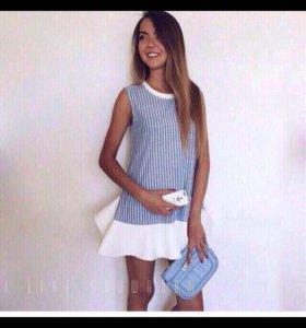Модное платье 👗