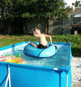 Продам басейн