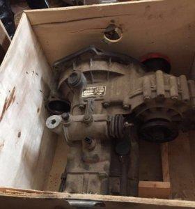 МКПП механическая коробка передач на Chery Amulet
