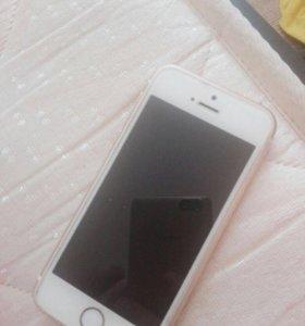 Айфон 5с 64гб