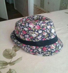 Шляпы на девочку