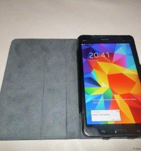 """Samsung galaxy tab 4. 7"""", 3G, wi-fi"""