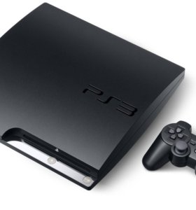 Sony playstation 3 slim + ps vita