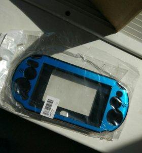 Кейс чехол для PS Vita Slim 2000 новый