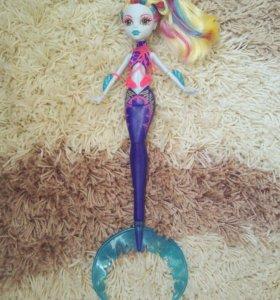 Кукла Monster High Лагуна Блю/Lagoona Blue