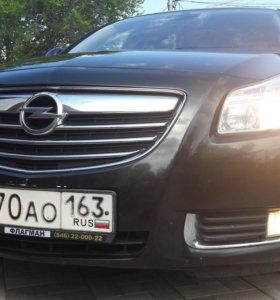 Opel lnsignia
