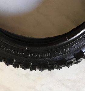 Покрышки на коляску зиппи