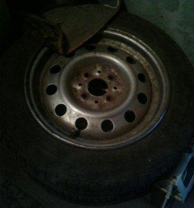Два колеса за 1000
