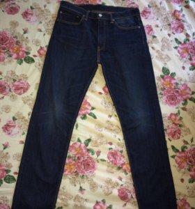 Мужские джинсы Levi's 508