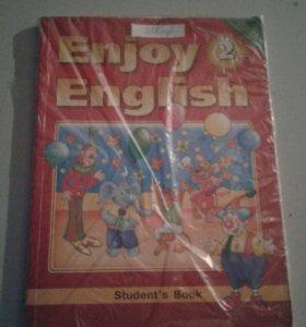 Английский язык 2кл