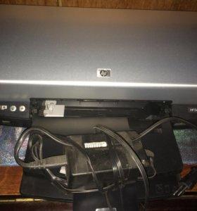 Цветной Принтер HP D4263