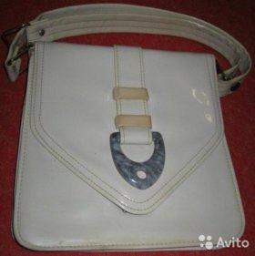 сумка женская винтаж 70 х годов СССР