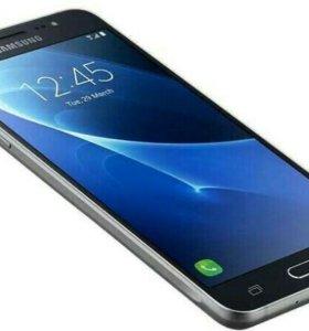 Телефон Samsung Galaxy g5 (2016)
