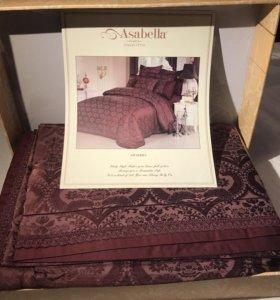 Комплект постельного белья Asabella.