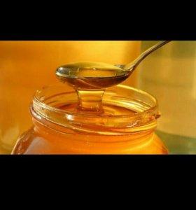 Мёд 3литра