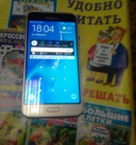 Телефон самсунг j3