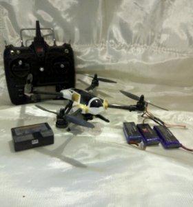 Квадрокоптер. xk251