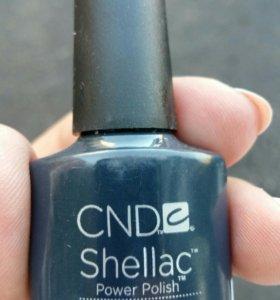 Шеллак Shellac CND новый