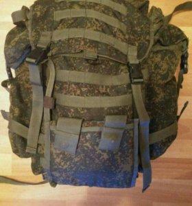 Рюкзак патрульный
