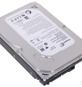 Жесткий диск HDD Seagate 500гб
