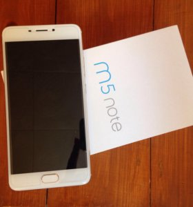 Meizu M5 Note 16 gb