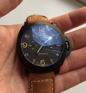 Часы Panerai Ceramica 1950 GMT