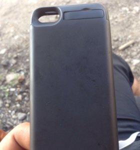 Второй акм для iPhone5